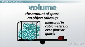 matter mass u0026 volume video u0026 lesson transcript study com