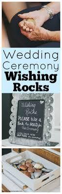 wishing rocks for wedding our cross creek ranch wedding ranch weddings and wedding