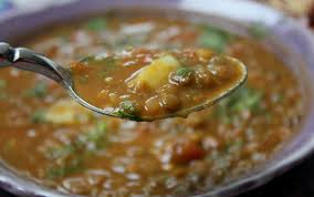 cuisiner lentilles s hes a taste of tunisia lookout pro