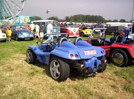 homemade 4x4 off road go kart buggie