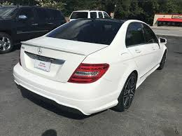 mercedes roswell ga 2013 mercedes c class c 250 sport 4dr sedan in roswell ga