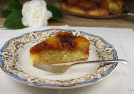 caramelized pineapple upside down cake recipe u2014 dishmaps