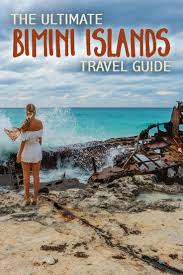 Virginia Beach World Easy Guides by The Ultimate Bimini Islands Travel Guide U2022 The Blonde Abroad