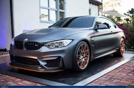 bmw concept ausmotive com bmw concept m4 gts revealed