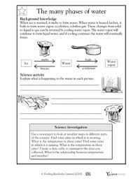 pictures on free printable science worksheets for 4th grade