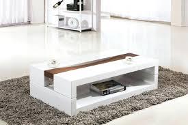 Modern Design Coffee Table Coffee Table Modern Design High Gloss White Coffee Table Side