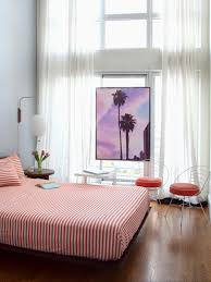 bedroom decorating ideas and pictures small space ideas for the bedroom and home office hgtv