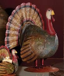 thanksgiving turkey decor lantern only 44 99 at garden