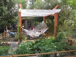 backyard hammocks new camping hammock with stand outdoor metal