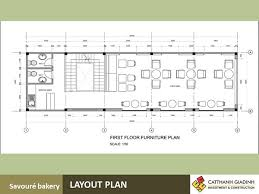 Bakery Floor Plan Design Savoure Bakery Model Shop On Scad Portfolios