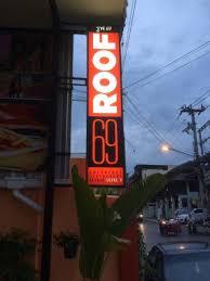 le pour cuisine quelques photos pour présenter le concept roof 69 cuisine thaï