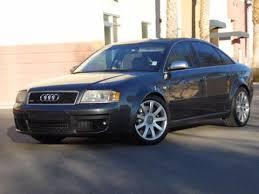 2003 audi rs6 horsepower audi rs 6 for sale carsforsale com