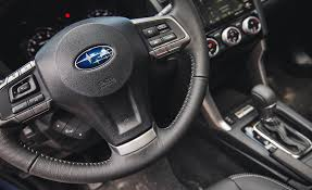 subaru touring interior 2016 subaru forester cars exclusive videos and photos updates
