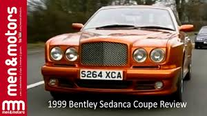 bentley brooklands coupe for sale 1999 bentley sedanca coupe review youtube