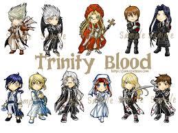 trinity blood moonlight summoner u0027s anime sekai trinity blood トリニティ