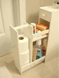 Free Standing Bathroom Shelves 42 Bathroom Storage Hacks That Ll Help You Get Ready Faster