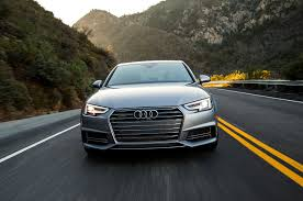 2017 audi a4 reviews and rating motor trend