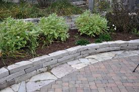 victorian garden walls bioscapes howell res calico wall calico flag victorian pavers