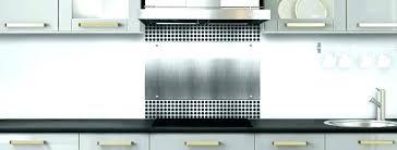 plaque aluminium pour cuisine inox autocollant pour cuisine cracdence autocollante pour cuisine