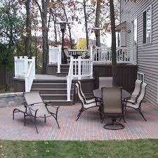 Deck And Patio Design by Custom Deck Builder Patio Design Archadeck Outdoor Living