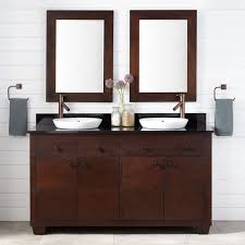 mahogany vanities bathroom vanities signature hardware