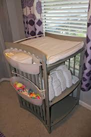 Stokke Baby Changing Table Our Lil Bean S Nursery Reveal Take Time For Style