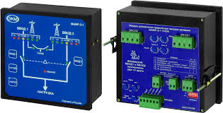 three phase an automatic transfer switch phase selection relay