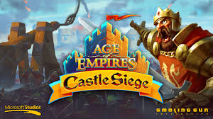 castle siege age of empires castle siege storms android in early march