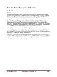 r12 e business tax white paper application programming