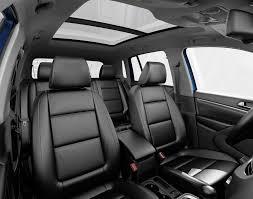 volkswagen atlas interior seating 2017 volkswagen tiguan wolfsburg edition review
