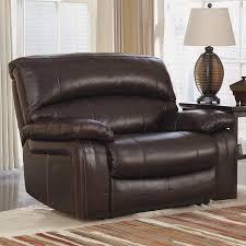 Low Leather Chair Amazon Com Damacio Dark Brown Zero Wall Power Wide Recliner
