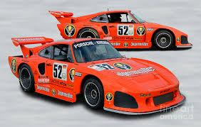 jagermeister porsche 935 1978 porsche 935 k3 jagermeister slant nose race car photograph by