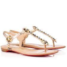 christian louboutin bow bow 100mm pvc sandals black christian
