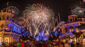 12 days of disney parks christmas series to feature daily