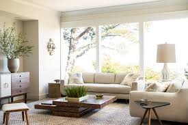 mushroom paint color living room transitional with floor to