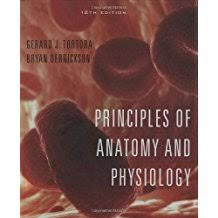 Principles Of Anatomy And Physiology 13th Edition Tortora Amazon Co Uk Gerard J Tortora Bryan H Derrickson Books