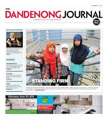 the dandenong journal 12 11 2012 by the weekly review issuu