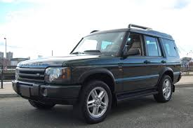 2000 land rover lifted 2004 land rover discovery se7 epsom green alpaca beige at louis