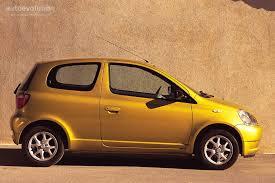 width of toyota yaris toyota yaris 3 doors specs 1999 2000 2001 2002 2003