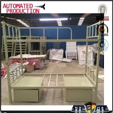 sale factory wholesale hotel metal bed frame wrought iron