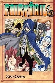 When Does Fairy Tail Resume Fairy Tail 57 An Uphill Battle Issue