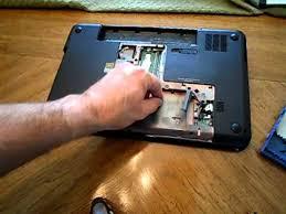 hp laptop fan repair replacing fan of hp pavilion g6 2235us part 1 youtube