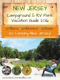 2016 new jersey campground u0026 rv park vacation guide by new jersey