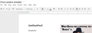 serial letters mailmerge with templates in google docs the