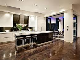 islands in kitchen design modern kitchen designs pebble creek 02 kitchen images by elan