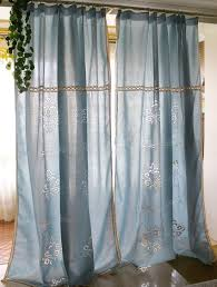 Living Room Curtains For Blue Room Compare Prices On Blue Room Curtains Online Shopping Buy Low