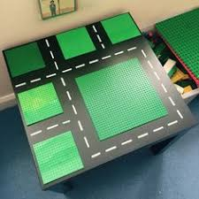 Diy Lego Table by Easy Diy Lego Table From Ikea Hack Diy Lego Table Lego Table