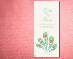 hindu engagement invitations royal peacock indian wedding invitation printable pdf print