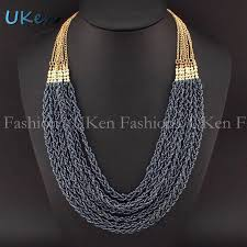 chain necklace style images 2015 fashion autumn and winter beautiful style golden chain jpg