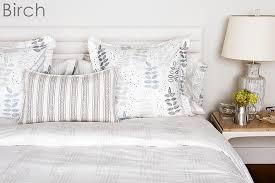 pick your paint color sarah richardson birch bedding ensemble